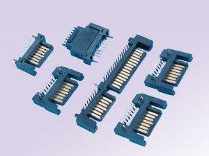 国内FPC连接器的材料一共有多少种(图2)