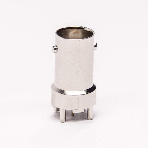 BNC连接器盖公头直式用于母头连接器
